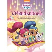 Vriendenboek Shimmer & Shine