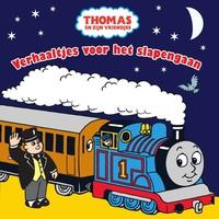 Boek Thomas Verhaaltjes voor het slapen gaan