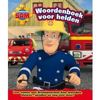 Boek Brandweerman Sam Woordenboek