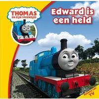 Boek Thomas: Edward is een held