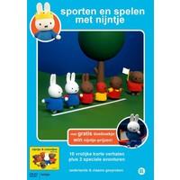 Dvd Nijntje 3d Sporten en Spel