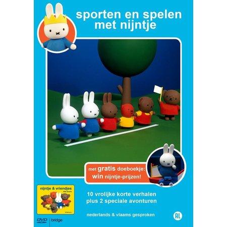 Nijntje Dvd Nijntje 3d Sporten en Spel