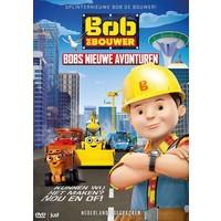 Dvd Bob de Bouwer 3d Bobs nieuwe avonturen
