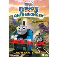 Dvd Thomas Dino`s en Ontdekkingen
