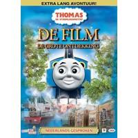 Dvd Thomas De grote ontdekking