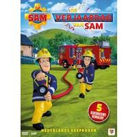Dvd Brandweerman Sam Verjaardag van Sam