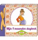 Pauline Oud Mijn 9 maanden dagboek Pauline Oud