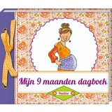 Mijn 9 maanden dagboek Pauline Oud