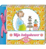Pauline Oud Babyshower boek Pauline Oud