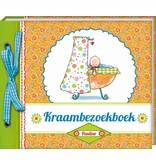 Pauline Oud Kraambezoekboek Pauline Oud