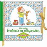 Brabbels en uitspraken Pauline Oud