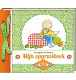 Pauline Oud Opgroeiboek Pauline Oud