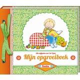 Opgroeiboek Pauline Oud