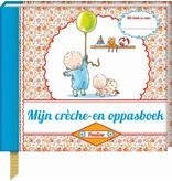 Pauline Oud Creche- en Oppasboek Pauline Oud