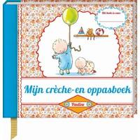Creche- en Oppasboek Pauline Oud
