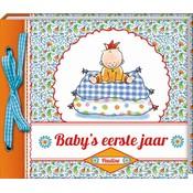 Boek Baby eerste jaar Pauline Oud