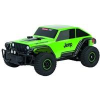 Auto RC Carrera Jeep Trailcat