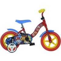 Kinderfiets Dino Bikes Paw Patrol 10 inch