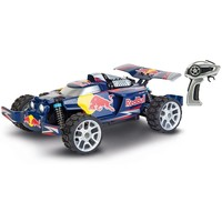 Auto RC Carrera Red Bull NX2 Profi RC