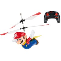 Helicopter RC Carrera Flying Cape Mario