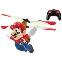 Helicopter RC Carrera Flying Raccoon Mario