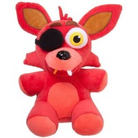 Pop pluche Five Nights at Freddy`s Foxy 24 cm