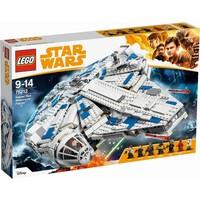 Kessel Run Millennium Falcon Lego