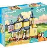 Playmobil Lucky`s huis Playmobil