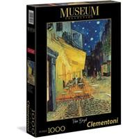 Puzzel Greatmuse Van Gogh 1000 stukjes