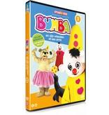 Bumba Bumba DVD - Bumba en zijn vrienden vol. 3