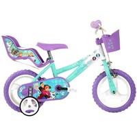 Kinderfiets Dino Bikes Frozen 12 inch