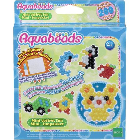 Aquabeads Funpakket Mini Aquabeads