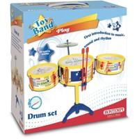 Drumstel Bontempi Play 3-delig