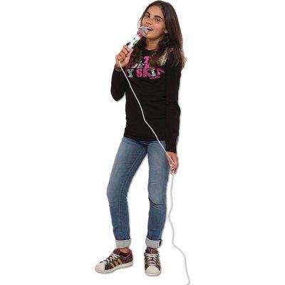 Bontempi Karaoke Microfoon Bontempi Star