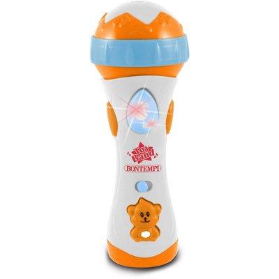 Bontempi Karaoke Microfoon Bontempi Baby