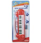 Bontempi Keyboard mini Bontempi Play