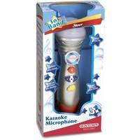 Karaoke Microfoon Bontempi Star
