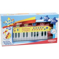 Keyboard Bontempi Star incl. microfoon