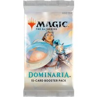 Magic The Gathering Dominaria Booster