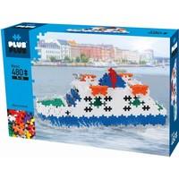 Mini Basic Plus-Plus Veerboot 480 stuks