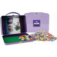 Mini Pastel Plus-Plus Reiskoffer 500 stuks