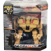 Tekforce Actierobot Gear2Play: Brutal