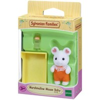 Baby Marshmellow Muis Sylvanian Families