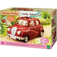 Salonwagen Sylvanian Families