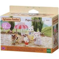 Popcornkar Sylvanian Families