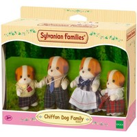 Familie Chiffon Hond Sylvanian Families
