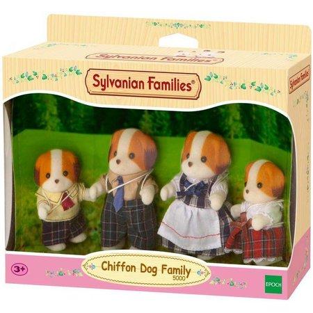Sylvanian Families Familie Chiffon Hond Sylvanian Families