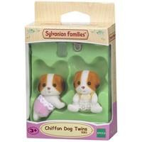 Tweeling Chiffon Hond Sylvanian Families
