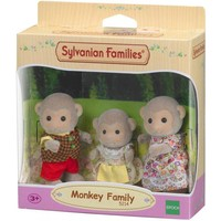 Sylvanian Families Familie Aap Sylvanian Families