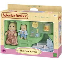 Baby op komst Sylvanian Families